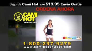 Hot Shapers Cami Hot TV Spot, 'Suda más' [Spanish] - Thumbnail 8
