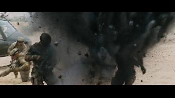 Jack Reacher: Never Go Back - Alternate Trailer 14