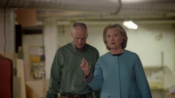 Hillary for America TV Spot, 'The Right Thing' - Thumbnail 8