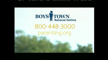 Boys Town TV Spot, 'Found the Connection' - Thumbnail 10