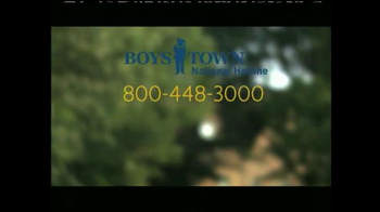 Boys Town TV Spot, 'Found the Connection' - Thumbnail 7