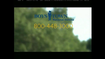 Boys Town TV Spot, 'Found the Connection' - Thumbnail 8