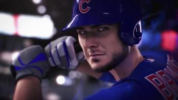 MLB Shop Authentic Postseason Hoodie TV Spot, 'Dugout' - Thumbnail 1