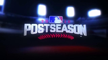 MLB Shop Authentic Postseason Hoodie TV Spot, 'Dugout' - Thumbnail 2