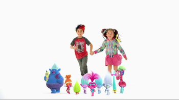 Macy's Trolls Collection TV Spot, 'Get Happy' Song by Justin Timberlake - Thumbnail 2