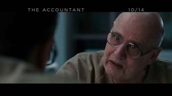 The Accountant - Alternate Trailer 29