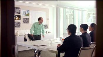 Bounce TV Spot, 'Las arrugas arruinan la reunión de Daniel' [Spanish] - Thumbnail 1