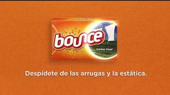 Bounce TV Spot, 'Las arrugas arruinan la reunión de Daniel' [Spanish] - Thumbnail 8