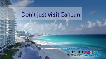 Vacation Express TV Spot, 'Newark to Cancun' - Thumbnail 1