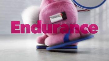 Energizer TV Spot, 'Fluffy Tail' - Thumbnail 2