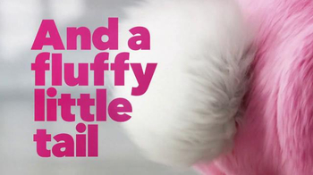 Energizer TV Spot, 'Fluffy Tail'