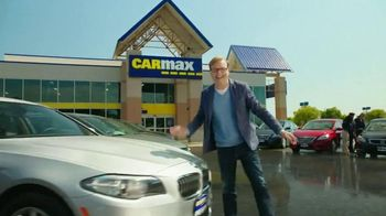 CarMax TV Spot, 'Dibs' Featuring Andy Daly - 245 commercial airings