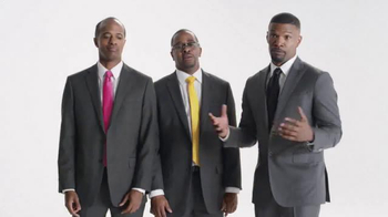 Verizon LTE Advanced TV Spot, 'Repeat' Featuring Jamie Foxx - Thumbnail 5