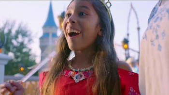 Walt Disney World TV Spot, 'A World Like No Other World' - Thumbnail 2
