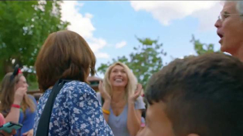 Walt Disney World TV Spot, 'A World Like No Other World' - Thumbnail 3