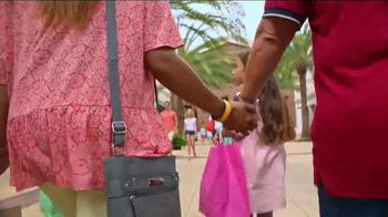 Walt Disney World TV Spot, 'A World Like No Other World' - Thumbnail 4