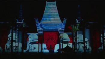 Walt Disney World TV Spot, 'A World Like No Other World' - Thumbnail 5
