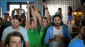 DIRECTV y AT&T TV Spot, 'Gol' [Spanish] - 4960 commercial airings