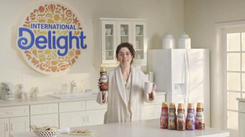 International Delight Hershey's Chocolate Caramel TV Spot, 'Countdown' - Thumbnail 6