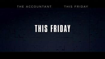 The Accountant - Alternate Trailer 38