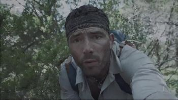 2016 Toyota Tundra TV Spot, 'Survival Man' - 53 commercial airings