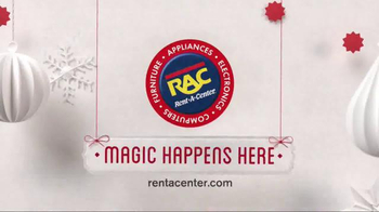 Rent-A-Center TV Spot, 'Kiss Layaway Goodbye' - Thumbnail 9