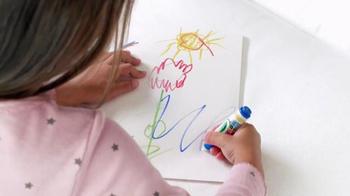 Crayola Color Wonder Coloring TV Spot, 'Life Can Be Messy' - Thumbnail 7