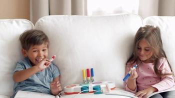 Crayola Color Wonder Coloring TV Spot, 'Life Can Be Messy' - Thumbnail 8