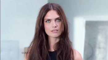 Conair Diamond Brilliance Smoothing Hot Brush TV Spot, 'Just Brush' - 2053 commercial airings