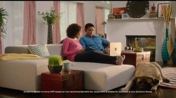 Cox Communications High Speed Internet TV Spot, 'Dog Reliability' - Thumbnail 6
