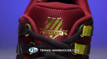 Tennis Warehouse TV Spot, 'K-Swiss: 50 Years of Tennis' - Thumbnail 4