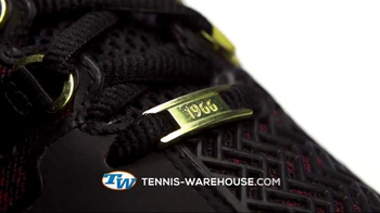Tennis Warehouse TV Spot, 'K-Swiss: 50 Years of Tennis' - Thumbnail 5