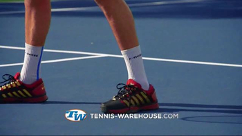 Tennis Warehouse TV Spot, 'K-Swiss: 50 Years of Tennis' - Thumbnail 6