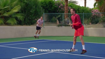 Tennis Warehouse TV Spot, 'K-Swiss: 50 Years of Tennis' - Thumbnail 7