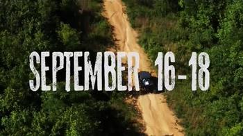 Brimstone Paragon TV Spot, 'Ride All Day, Party All Night' - Thumbnail 4
