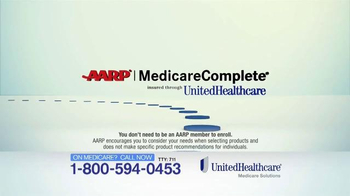 UnitedHealthcare Medicare Solutions TV Spot, 'On Medicare?'