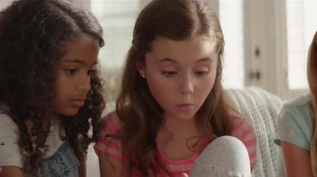 Hatchimals TV Spot, 'You Never Know'