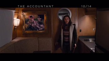 The Accountant - Alternate Trailer 32