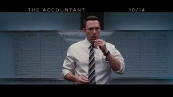 The Accountant - Alternate Trailer 34