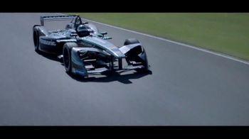 Jaguar Racing TV Spot, 'Formula E: Every Race'