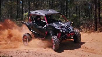 Yamaha YXZ1000R TV Spot, 'Unbeatable Performance' - Thumbnail 2