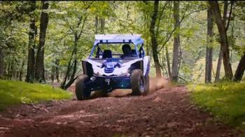 Yamaha YXZ1000R TV Spot, 'Unbeatable Performance' - Thumbnail 3
