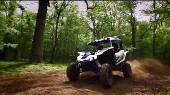 Yamaha YXZ1000R TV Spot, 'Unbeatable Performance' - Thumbnail 4