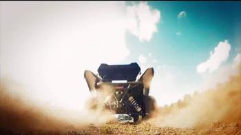Yamaha YXZ1000R TV Spot, 'Unbeatable Performance' - Thumbnail 5