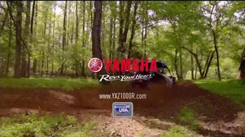 Yamaha YXZ1000R TV Spot, 'Unbeatable Performance' - Thumbnail 7