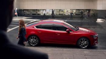 2017 Mazda6 TV Spot, 'Driving Matters: Feeling' - Thumbnail 2