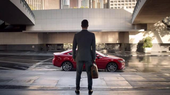 2017 Mazda6 TV Spot, 'Driving Matters: Feeling' - 283 commercial airings