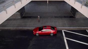 2017 Mazda6 TV Spot, 'Driving Matters: Feeling' - Thumbnail 4