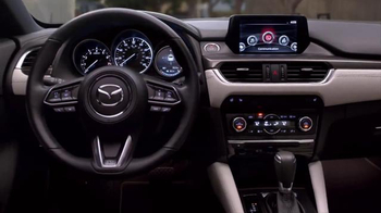 2017 Mazda6 TV Spot, 'Driving Matters: Feeling' - Thumbnail 5