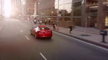 2017 Mazda6 TV Spot, 'Driving Matters: Feeling' - Thumbnail 7